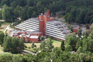 Обучающие курсы в Латвии