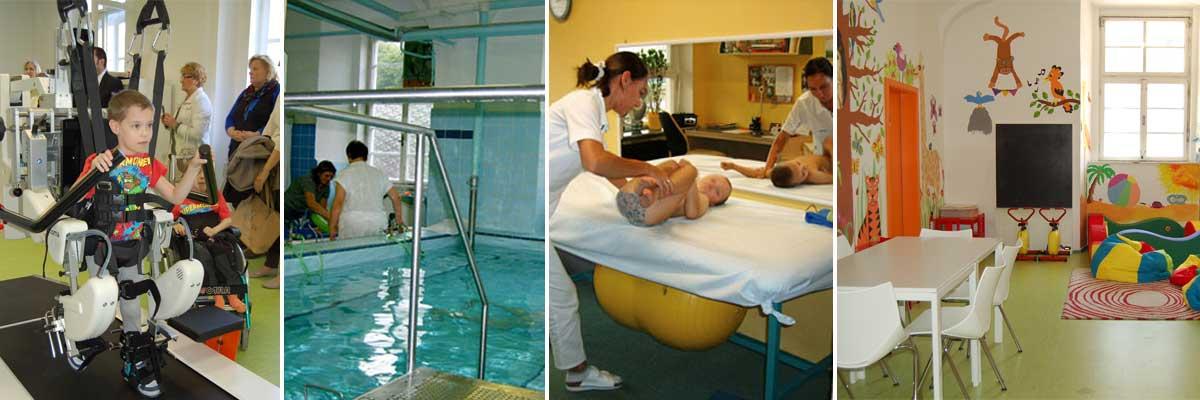 Реабилитационный центр отдых