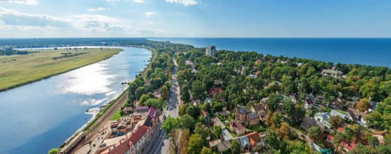 Латвия: Курорты