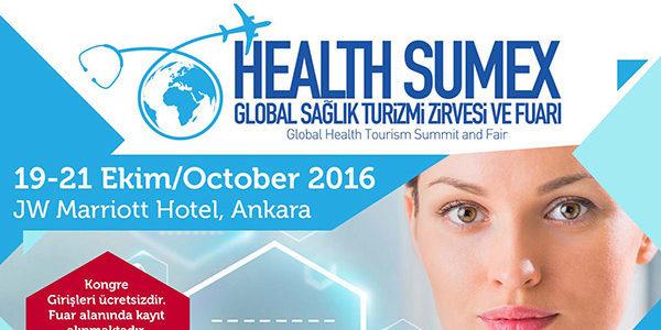 Международная выставка и конференция по медицинскому туризму Health Summex